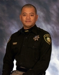 Richard Sami Su'a (son of Salu Jr.) Las Vegas Metropolitan Police Department.  *Salu>Pesi>Salu Jr.>Richard