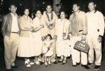Vilai & Ala Su'a & Family with Sa, Lei & Namele Tauau - 1954  *Tinei>Vilai>Lucky, Letly, Moana & Randy