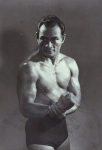 UNCLE VILAI 'SUPERMAN' SU'A, FORMER PROFESSIONAL WRESTLER...ONE OF THE FIRST PROFESSIONAL ATHLETES IN OUR FAMILY!  SA