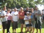 2008 Weber State Football Team Picnic