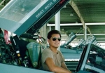 SSgt Richard Su'a in Desert Storm.      *Salu>Pesi>Salu Jr.>Richard