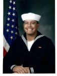 Desmond Ikaika Hanohano graduating from Navy boot camp July 17,2009 stationed in great lakes illinois.  Kipeni>Rowena>Rh